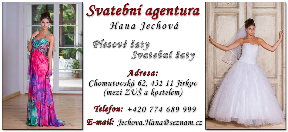 Svatebni Saty Plesove Saty Chomutov Svatebni Salon A Agentura